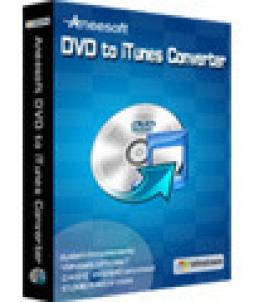 Aneesoft DVD to iTunes Converter