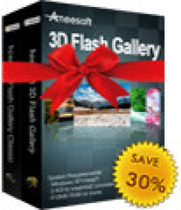 Aneesoft Flash Gallery Suite