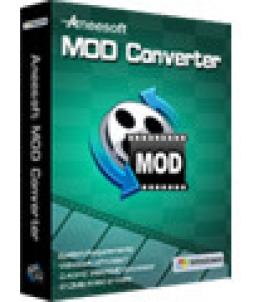 Aneesoft MOD Converter