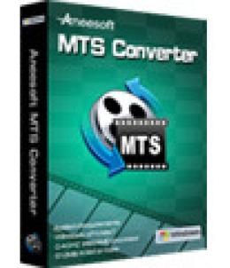 Aneesoft MTS Converter
