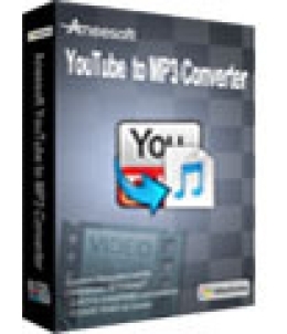 Aneesoft YouTube MP3 Converter