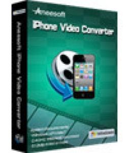 Aneesoft iPhone Video Converter