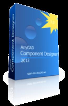 AnyCAD Component Designer