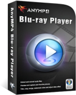 AnyMP4 Lecteur Blu-ray