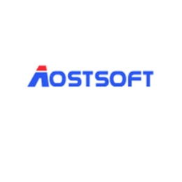Aostsoft BMP to HTML OCR Converter