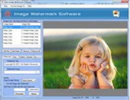 Apex Bild Wasserzeichen-Software - Business License