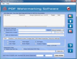 Apex PDF Watermarking Software - Corporate License
