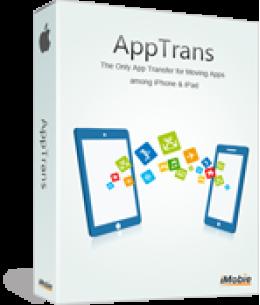 AppTrans für Mac
