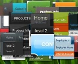Apycom Menus ALL Styles - Apycom.com : Stunning jQuery Menus Promo Code