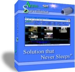 Argus Surveillance DVR (32 cameras)