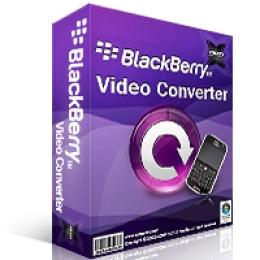 Aviosoft Blackberry Video Converter