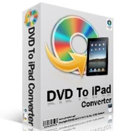 Aviosoft DVD to iPad Converter