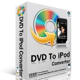 Aviosoft DVD to iPod Converter