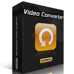 Aviosoft Video Converter Ultimate