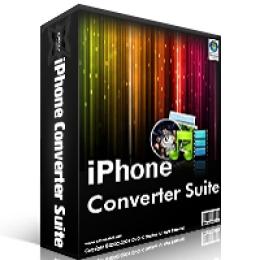 Aviosoft iPhone Converter Suite