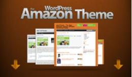AzonTheme - Amazon Affiliate-Wordpress Theme-Vorlage