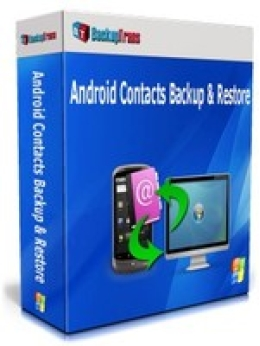 Backuptrans Android Contacts Backup & Restore (Business Edition)