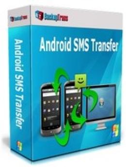 Backuptrans Android SMS Transfer (Edición Familiar)