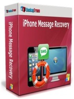 Backuptrans iPhone Message Recovery (Business Edition)