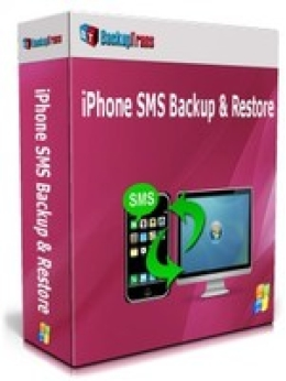 Backuptrans iPhone SMS Backup & Restore (Business Edition)