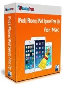 Backuptrans iPod / iPhone / iPad Espace gratuit pour Mac (Personal Edition)