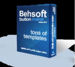 Behsoft Button Maker