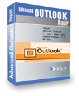 BestRecovery for Outlook