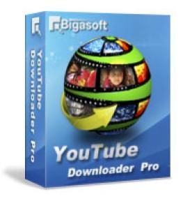 Bigasoft Video Downloader Pro für Windows