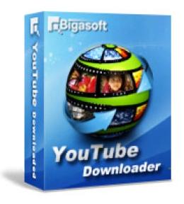 Bigasoft Video Downloader for Windows