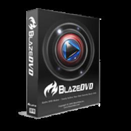 BlazeDVD Berufs
