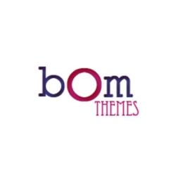 Bom Styx Premium Magento theme