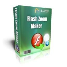 Boxoft Flash Zoom Maker
