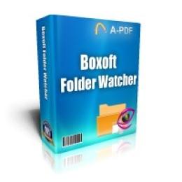 Boxoft Folder Watcher