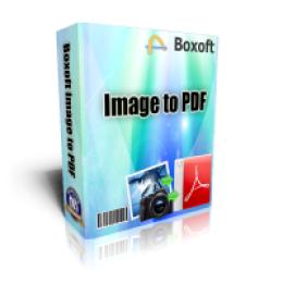 Imagen de Boxoft a PDF