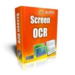 Boxoft Screen OCR