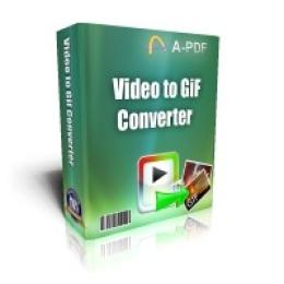 Boxoft Video To GIF