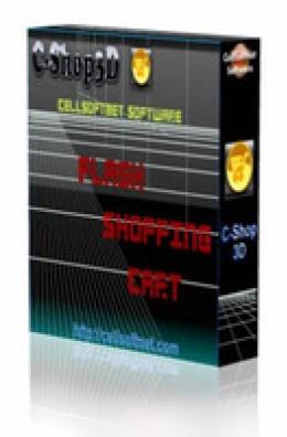 15% C-Shop 3D Promo Coupon