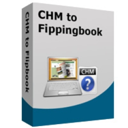 CHM  to FlipBook