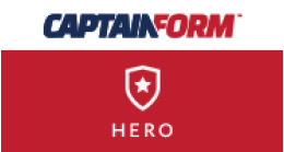 Free CaptainForm - Hero Promo Code