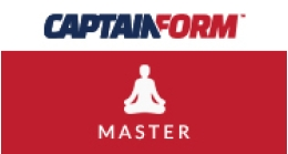 Free CaptainForm - Master Promo code Offer