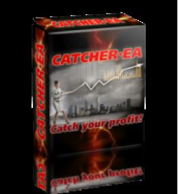 Catcher-EA License