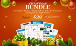 Christmas Bundle Promo code Offer