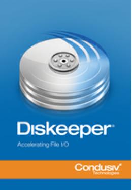 Condusiv Diskeeper 12 Professional - 1 PC FREE Bitdefender Internet Security 2013 1-Year 1-User