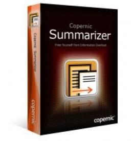 Copernic Summarizer (English)