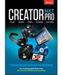 Creator NXT PRO -Download