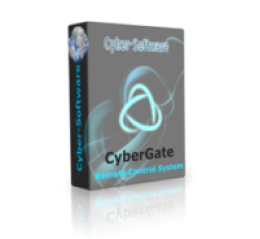 CyberGate Excel - gold