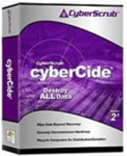 CyberScrub cyberCide