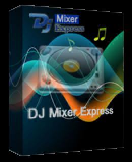 DJ Mixer Express para Mac