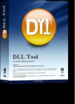 DLL Tool : 1 PC - Lifetime License