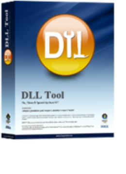 DLL Tool : 5 PC Lifetime License + Download Backup